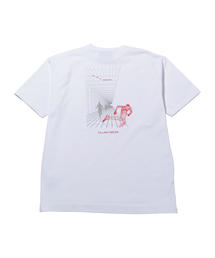 <Filling Pieces> IMAGINATION TEE/Tシャツ