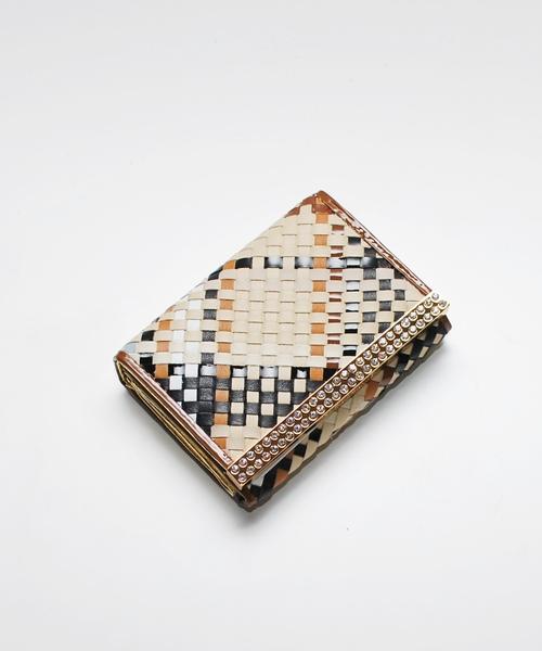 最初の  WAFFLE MESH MESH WALLET S(財布)|ASH&DIAMONDS(アッシュアンドダイヤモンド)のファッション通販, 絵画材料と文房具のお店 画材本舗:f3a1d81e --- pyme.pe