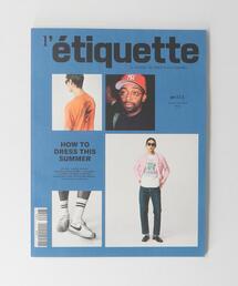 L'etiquette Magazine N6■■■