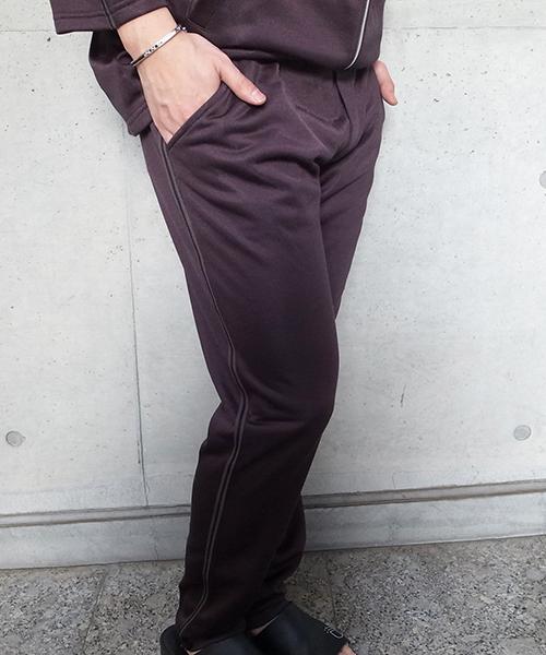 【返品交換不可】 RINNE JERSEY JERSEY PANTS(パンツ)|GDC(ジーディーシー)のファッション通販, キヨタク:5a8ebe76 --- skoda-tmn.ru