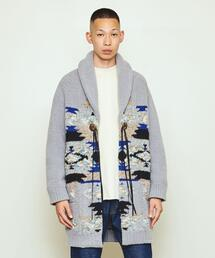 Coohem(コーヘン)NATIVE JCQ COAT