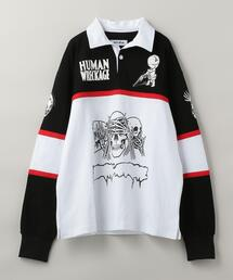 FUCKING AWESOME(ファッキング オーサム)RUGBY SHIRT