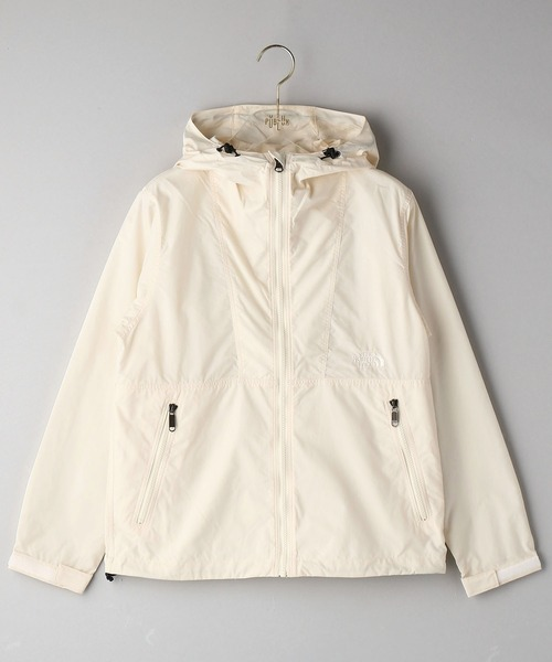 【THE NORTH FACE /ザ ノースフェイス】Compact Jacket