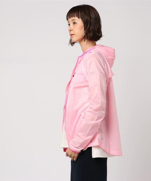 プーマレディスライトジャケット