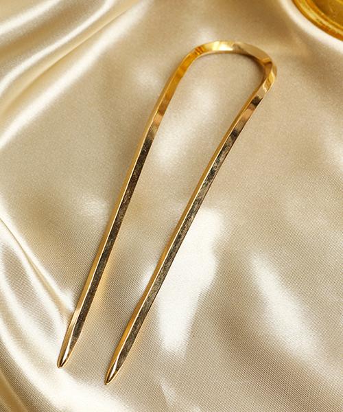 Losau ロサウ / Pointed pin ポインテッドヘアピン / lo-h001