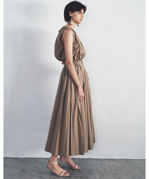 【返品送料無料】 CASAブラウジングノースリーブシャツワンピース(ワンピース)|CASA FLINE(カーサフライン)のファッション通販, 大阪のブランド屋さん:217e0fd2 --- ulasuga-guggen.de