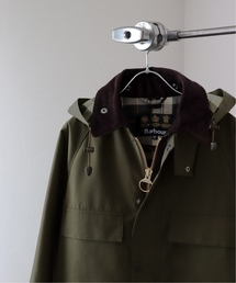 Barbour(バーブァー)の◆BARBOUR / バブアー : SL OLD BEDALE WITH HOOD 2 layer #(ミリタリージャケット)