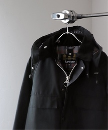 Barbour(バーブァー)のBARBOUR / バブアー : SL OLD BEDALE WITH HOOD 2 layer #(ミリタリージャケット)