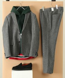 JOURNAL STANDARD MEN'S(ジャーナルスタンダードメンズ)の「ブロークン2Bジャケット#(テーラードジャケット)」
