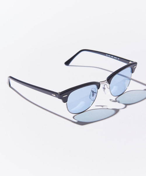 <BEAUTY&YOUTH special lens with Ray-Ban Frame> CLUBMASTER/アイウェア
