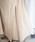 Audrey and John Wad(オードリーアンドジョンワッド)の「リネンロングフレアスカート【雑誌CanCam2019年9月号掲載】(スカート)」|詳細画像