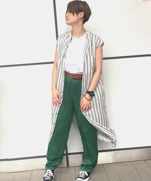 (お得な特別割引価格) CONVERSE TOKYOストライプワンピース(ワンピース)|CONVERSE TOKYO(コンバーストウキョウ)のファッション通販, 良心オンラインショップ:3889ec00 --- rise-of-the-knights.de