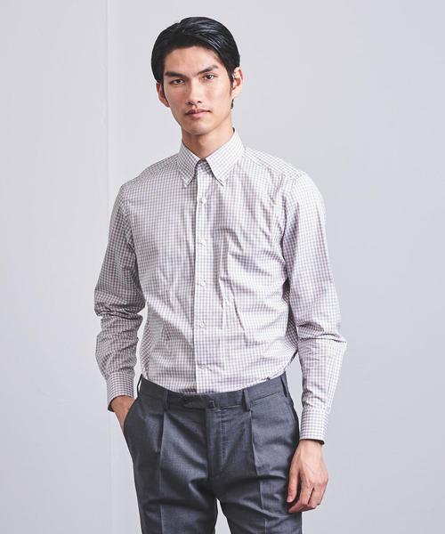 100%本物保証! <SOVEREIGN(ソブリン)> ギンガムチェック UNITED ボタンダウン (シャツ ARROWS ギンガムチェック/ブラウス)|SOVEREIGN(ソブリン)のファッション通販, リーベンマルクト:0ad51481 --- kraltakip.com