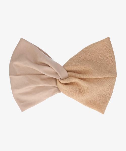 【Chapeaud'O】Combination Turban / 【シャポードオー】コンビネーション ターバン