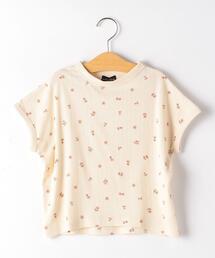 GLRフラワーTシャツ