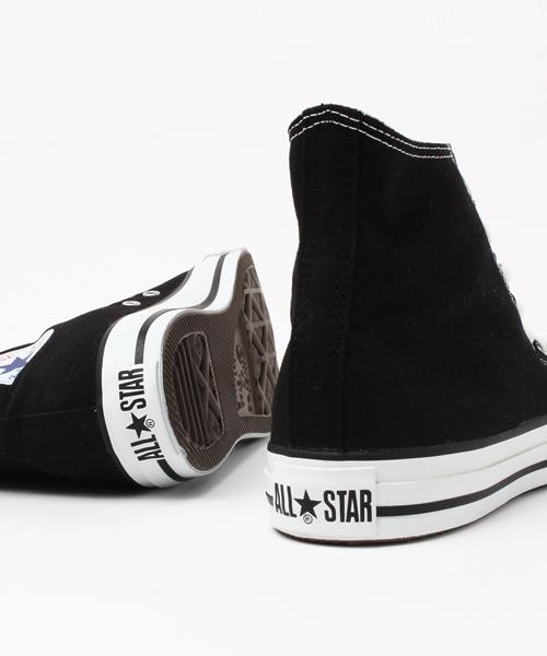 CONVERSE (コンバース) 【メンズ・ウィメンズ】キャンバス オールスターハイ ALL STAR HI チャックテイラー (1035)