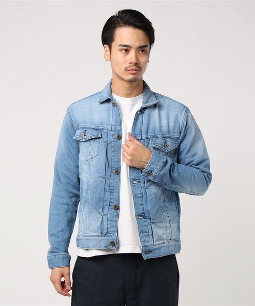 【 開梱 設置?無料 】 【セール BLUE】ニットジーンズ JEANS ジャケット(デニムジャケット) メンズ,JAPAN JAPAN BLUE JEANS(ジャパンブルージーンズ)のファッション通販, サイジョウチョウ:bf06d6bf --- arguciaweb.com