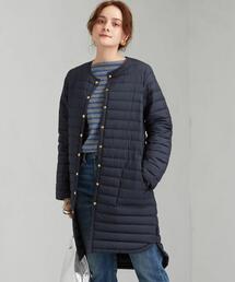 [ 別注 ][ Traditional Weatherwear ] SC ARKLEY ロング ダウン コート