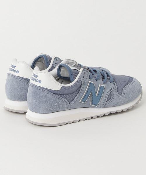 new balance(ニューバランス) WL520 182520