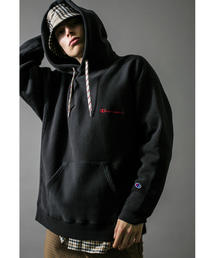 <Champion × monkey time> REVERSE WEAVE HOODED/パーカー