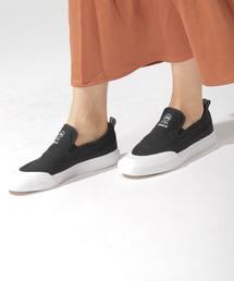 adidas(アディダス)の【adidas(アディダス)】MATCHCOURT SLIP(WOMEN)19SS(スニーカー)