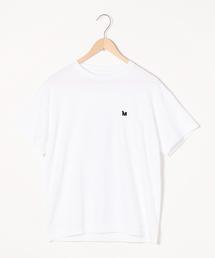 【1M】ドライ天竺ポケットTシャツ