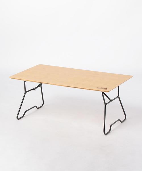 <THE NORTH FACE(ザノースフェイス)> CAMP TABLE SLIM/テーブル