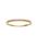 VENDOME AOYAMA(ヴァンドーム青山)の「K10ゴールド ダイヤモンドハーフエタニティリング/VENDOME AOYAMA(ヴァンドーム青山(リング)」|イエローゴールド