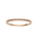 VENDOME AOYAMA(ヴァンドーム青山)の「K10ゴールド ダイヤモンドハーフエタニティリング/VENDOME AOYAMA(ヴァンドーム青山(リング)」|詳細画像