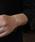 anq.(アンク)の「【anq.】K10・2連ペタルチェーンブレスレット(ブレスレット)」 イエローゴールド