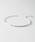 anq.(アンク)の「【anq.】K10・2連ペタルチェーンブレスレット(ブレスレット)」 詳細画像