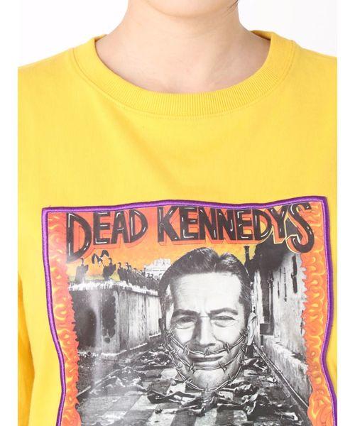 DEAD KENNEDYS ロンT