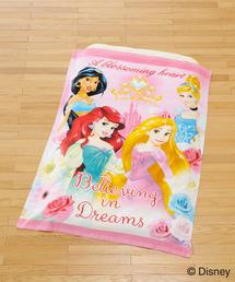 Disney(ディズニー)のDisney(ディズニー)プリンセス お昼寝ケット(ベッドリネン)