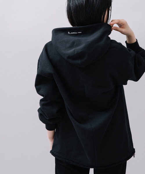 日本限定 <N テル,MARECHAL_>ロゴフードパーカー(パーカー)|MARECHAL MARECHAL TERRE(マルシャルテル)のファッション通販, 諏訪商店:832c03e2 --- 5613dcaibao.eu.org