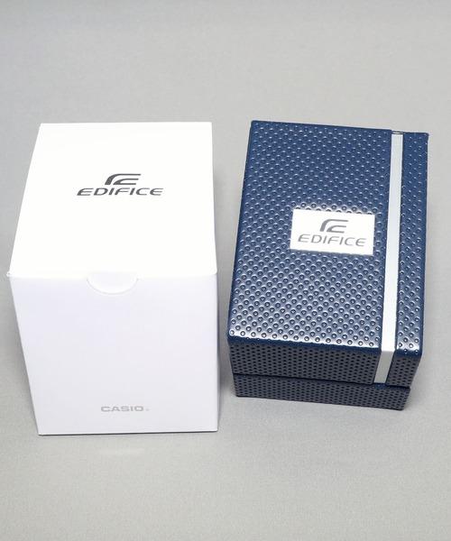 EDIFICE(エディフィス)の「薄型スマートフォンリンクモデル / EQB-1000XYD-1AJF / エディフィス(アナログ腕時計)」|詳細画像
