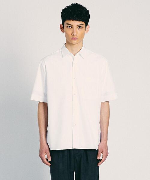 <UNITED ARROWS> トーマスメイソン ショートスリーブシャツ