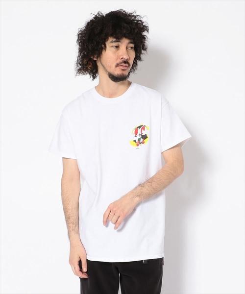 KaneZ×SKOLOCT/ケインズ×スコロクト/$KO Tシャツ