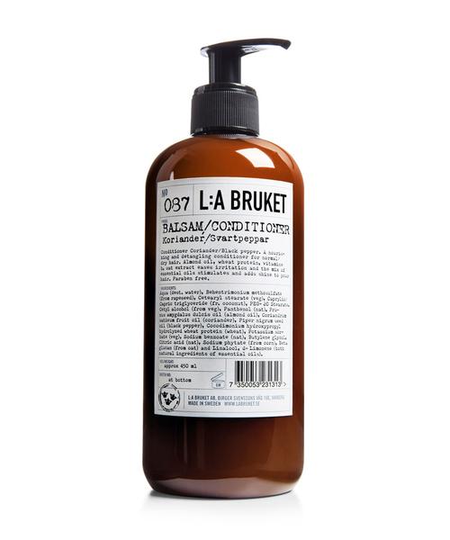 「L:A BRUKET/ラブルケット」 オーガニック コンディショナー 450ml■