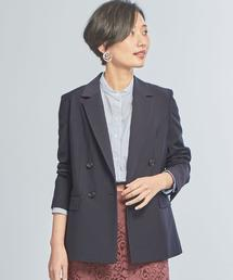 【WORK TRIP OUTFITS】★WTO D TWPUトロ ジャケット / ダブル