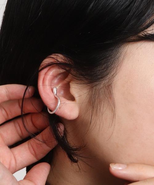 Drop ear cuffs / ドロップイヤーカフ ・・