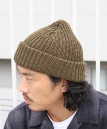 ROOPTOKYO(ループトウキョウ)のNew York Hat/ニューヨークハット CHUNKY CUFF(ニットキャップ/ビーニー)