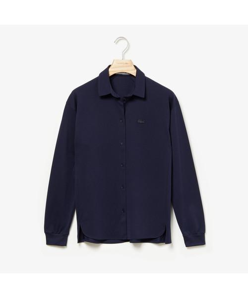 売り切れ必至! 高機能鹿の子地ボタンシャツ(ポロシャツ)|LACOSTE(ラコステ)のファッション通販, 最安値に挑戦!:e9fc25b1 --- skoda-tmn.ru