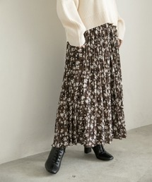 LOWRYS FARM(ローリーズファーム)のハナプリーツスカート 856557(スカート)