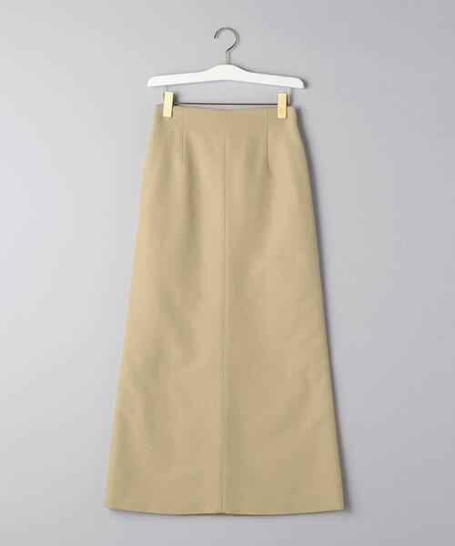 UGCB Aライン ロングスカート