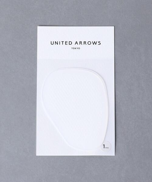 UA ノン スリップ ジェル インソール 1mm