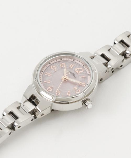 Angel Heart CrystalBloom/クリスタルブルーム 腕時計 CB22SS レディース