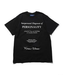 <Know Wave> P/E TEE/Tシャツ