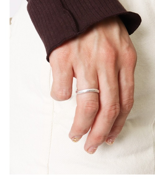 Distortion ring / ねじれリング ・・