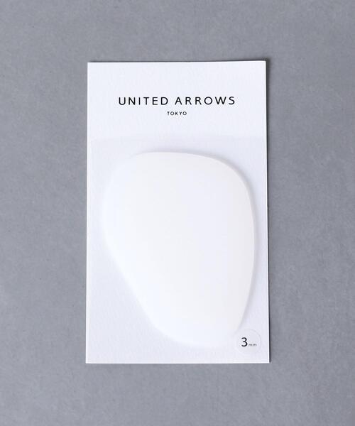 UA ノン スリップ ジェル インソール 3mm