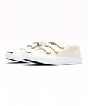 CONVERSE | JACK PURCELL V-3 LEATHER(スニーカー)